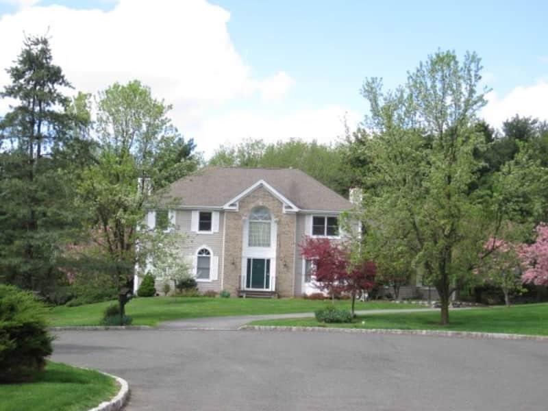 Housesitting assignment in Basking Ridge, New Jersey, United States