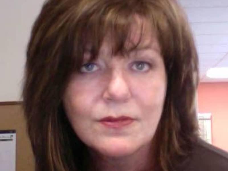 Deborah from Chico, California, United States