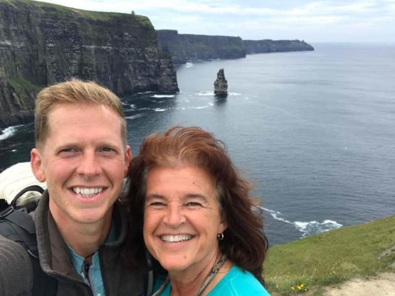 Sterling & Stephanie from Roanoke, Virginia, United States