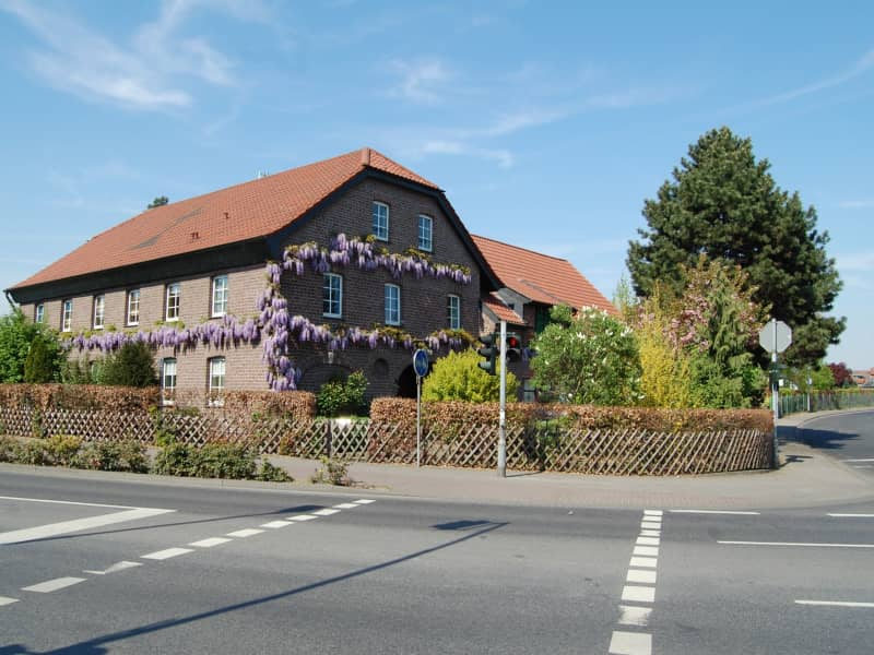 Housesitting assignment in Willich, Germany