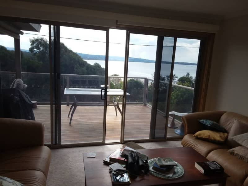 Housesitting assignment in Pambula Beach, New South Wales, Australia