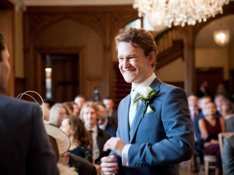 Andrew from Hampton, United Kingdom