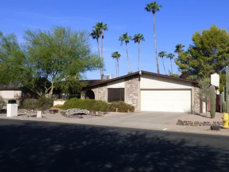 Housesitting assignment in Mesa, Arizona, United States