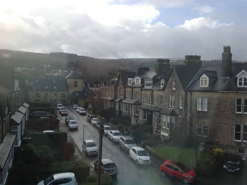 Housesitting assignment in Ilkley, United Kingdom