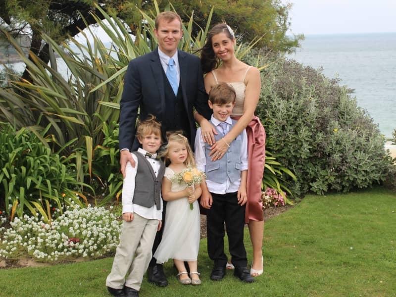 Leo & Suzanne from Truro, United Kingdom