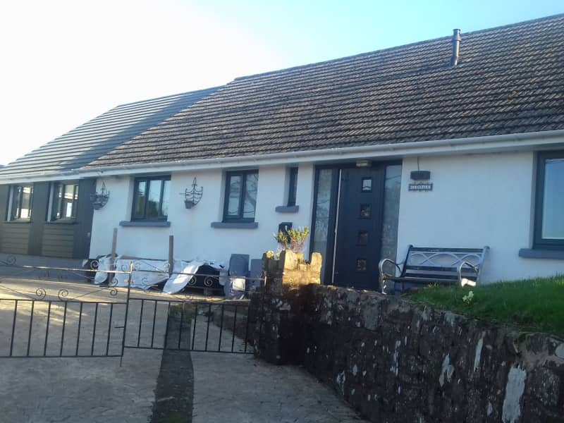 Housesitting assignment in South Molton, United Kingdom