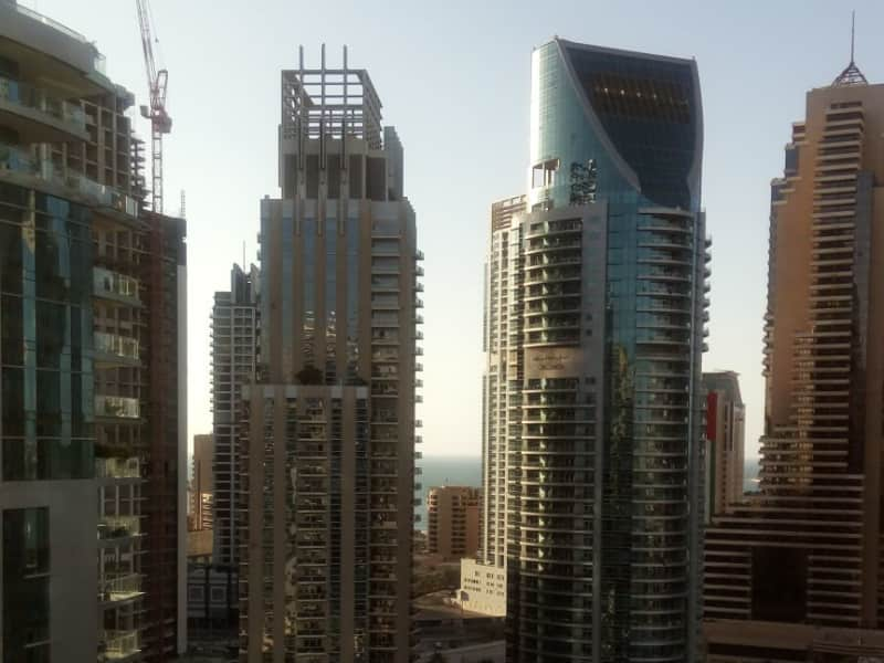 Housesitting assignment in Dubai Marina, United Arab Emirates