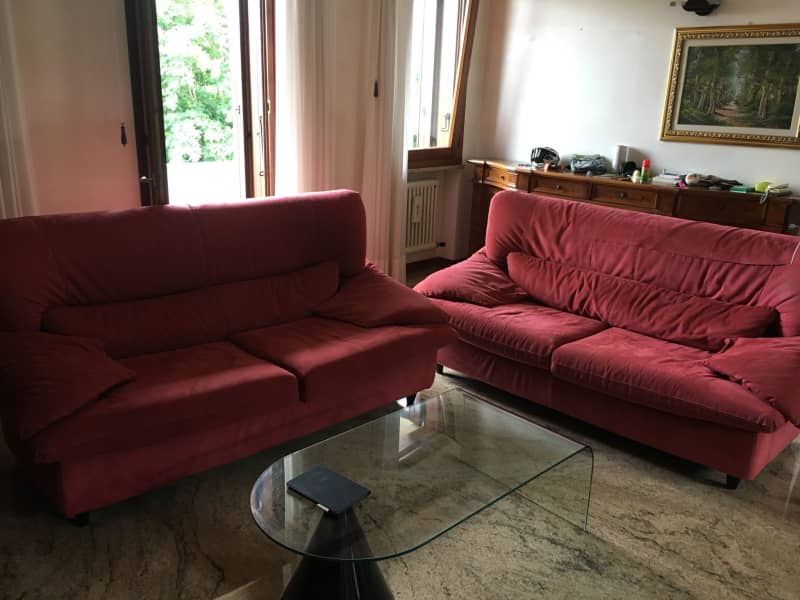 Housesitting assignment in Pove del Grappa, Italy