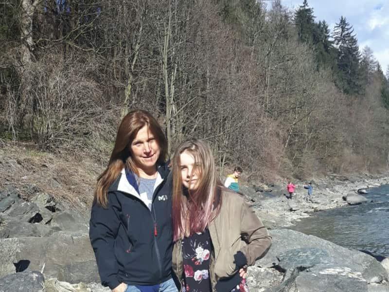 Ulrike from Lienz, Austria