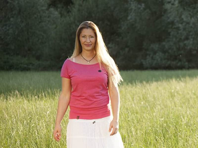Nadja from Witten, Germany