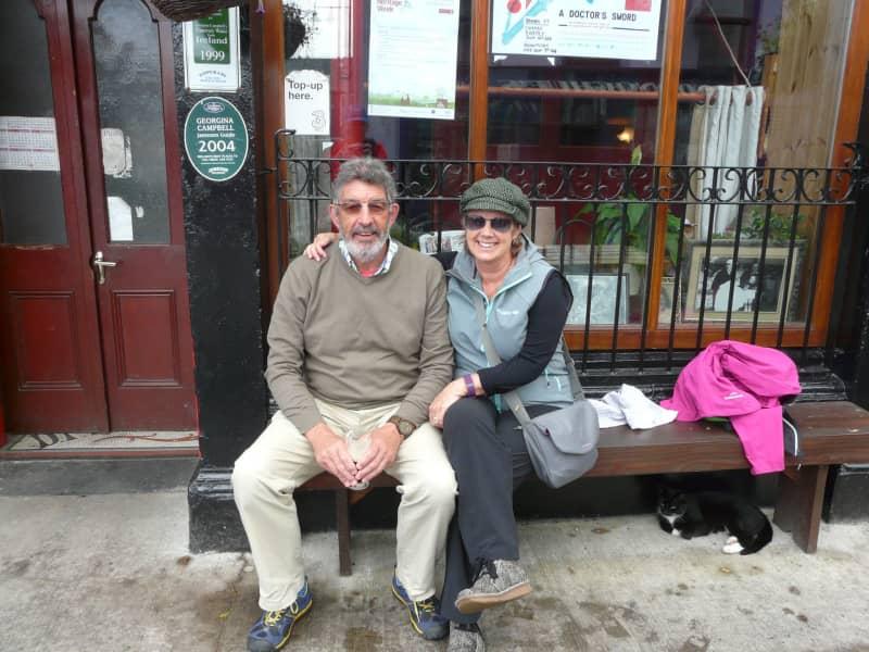 Julie & Miles from Mount Martha, Victoria, Australia