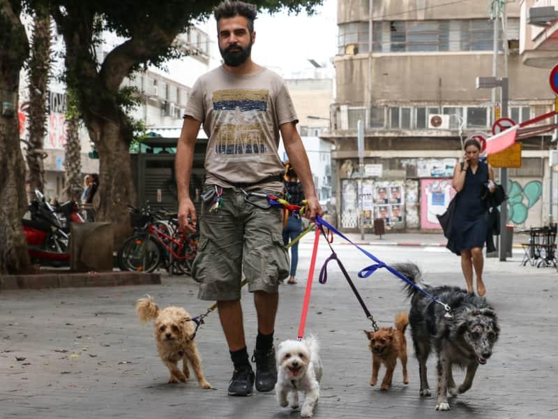 Itay from Tel Aviv, Israel