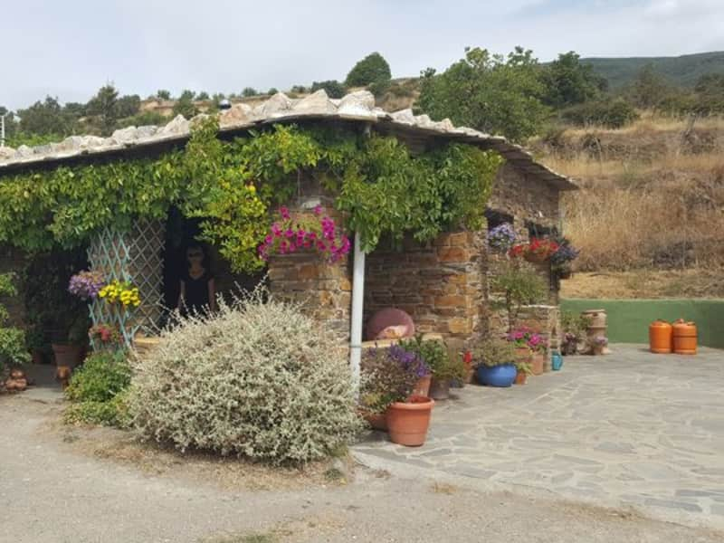 Housesitting assignment in Pórtugos, Spain