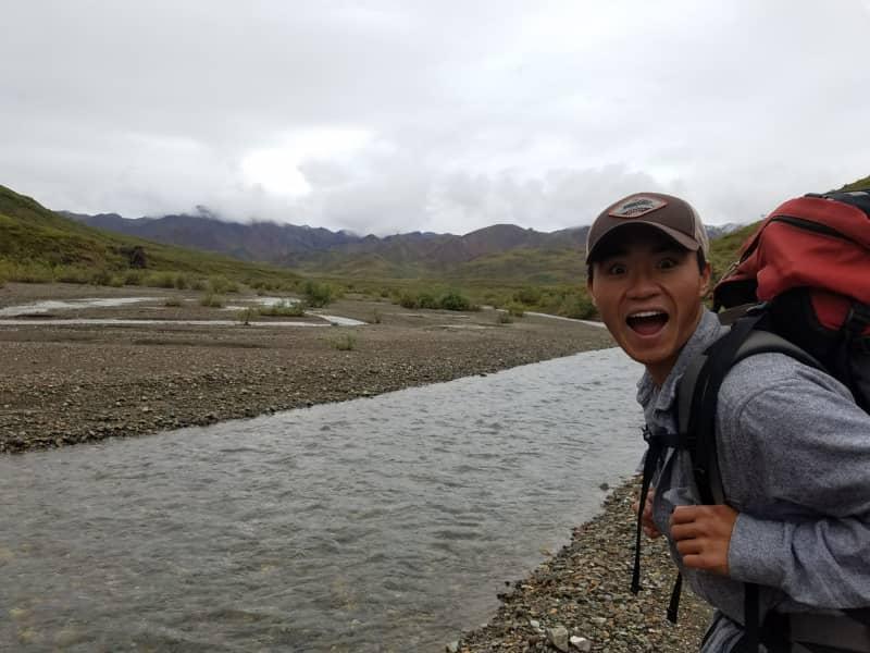 Ryan from Anchorage, Alaska, United States