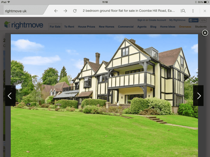 Housesitting assignment in East Grinstead, United Kingdom