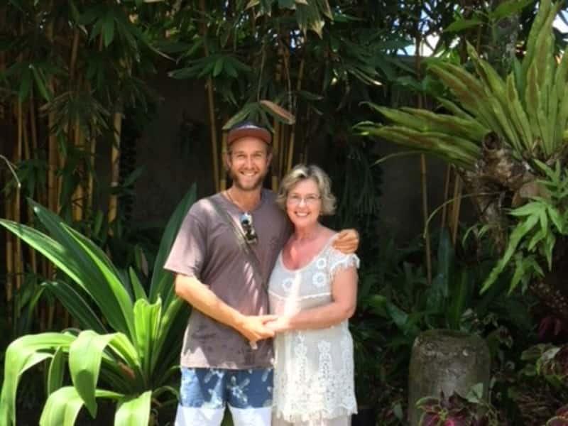 Jennifer & zac from Perth Airport, Western Australia, Australia