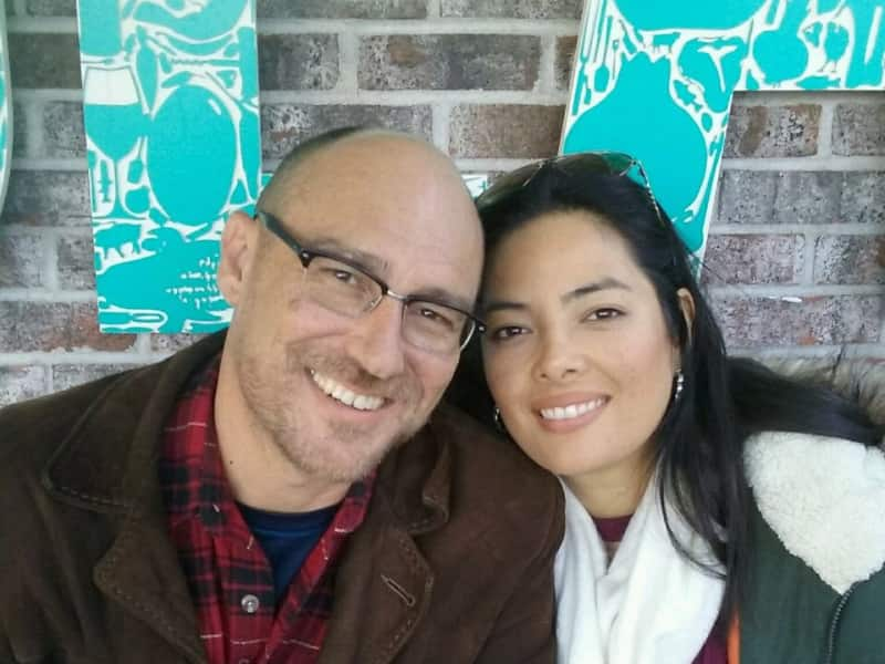 Diedrich & Adriana from Savannah, Georgia, United States