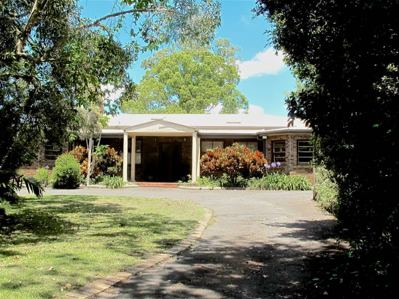 Housesitting assignment in Cleveland, Queensland, Australia