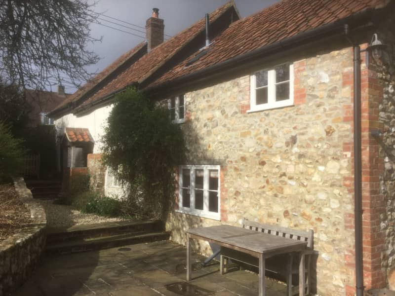 Housesitting assignment in Thorncombe, United Kingdom