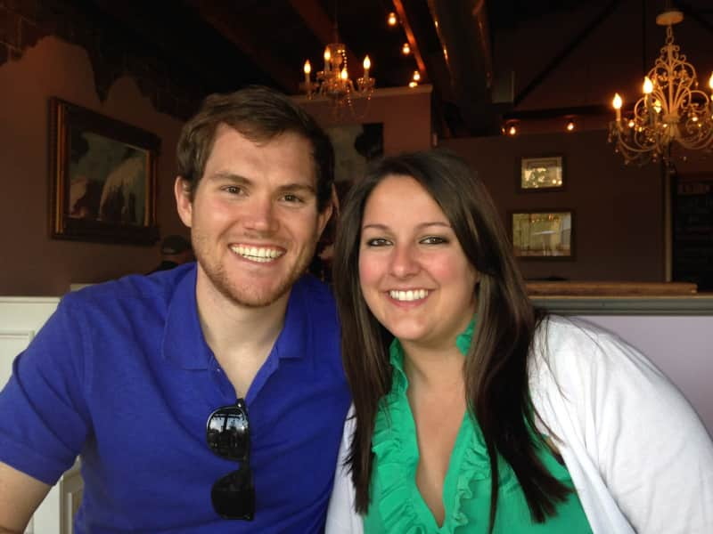 Jennifer & james & James from Chicago, Illinois, United States