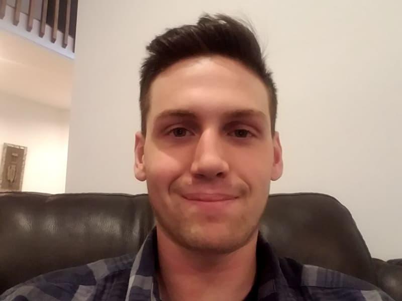 Stephen from Roxbury, Maine, United States