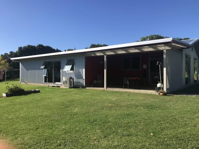 Housesitting assignment in Kerikeri Inlet, New Zealand