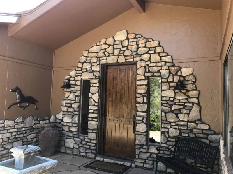 Housesitting assignment in Prescott, Arizona, United States