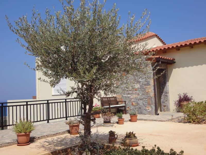 Housesitting assignment in Mílatos, Greece