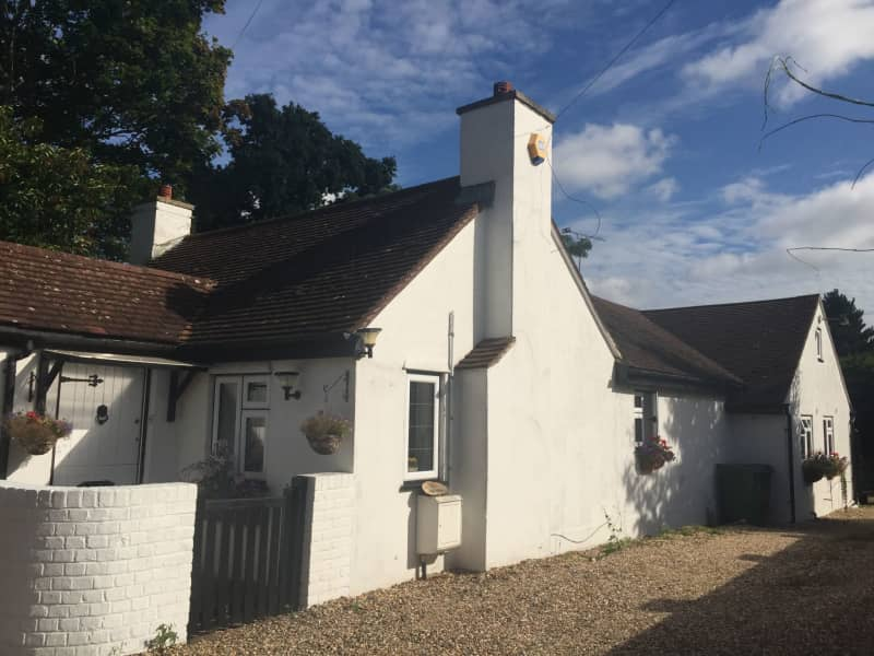 Housesitting assignment in Bagshot, United Kingdom