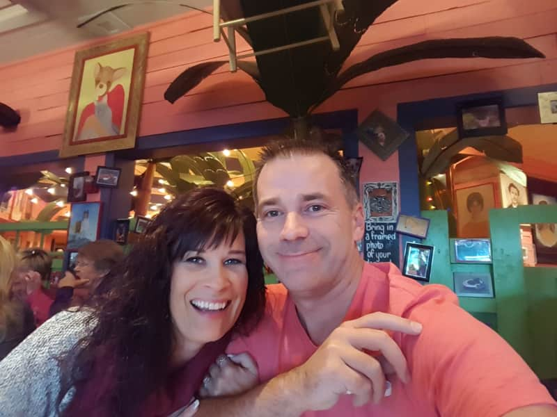 Samantha & Chris from Wayne City, Illinois, United States
