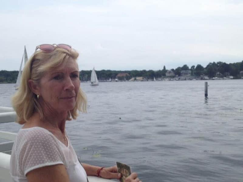 Margit from Nürnberg, Germany