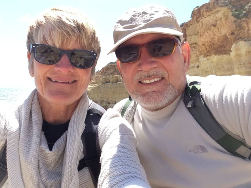 Chris & Deb from Fort Mill, South Carolina, United States