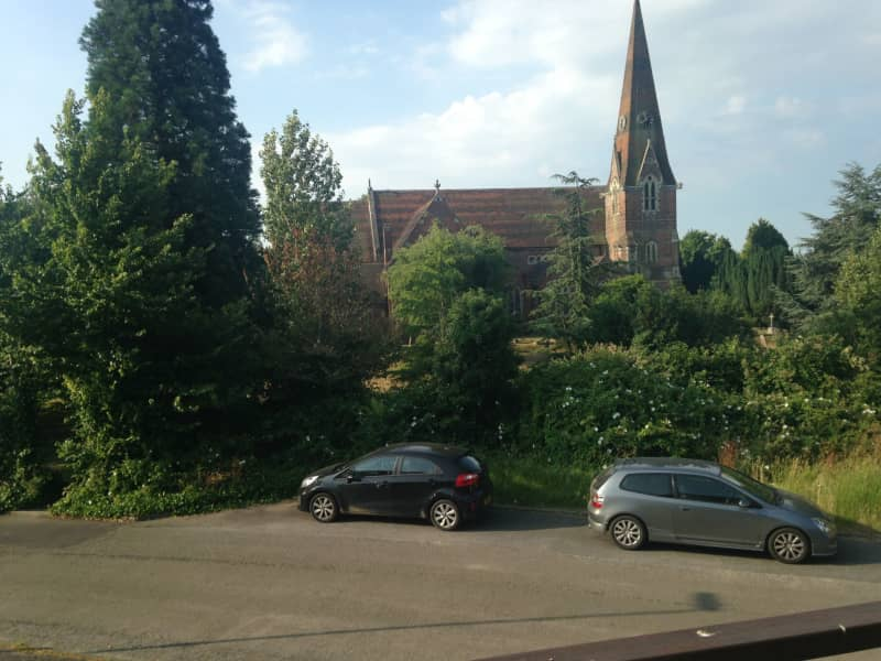 Housesitting assignment in Burgess Hill, United Kingdom