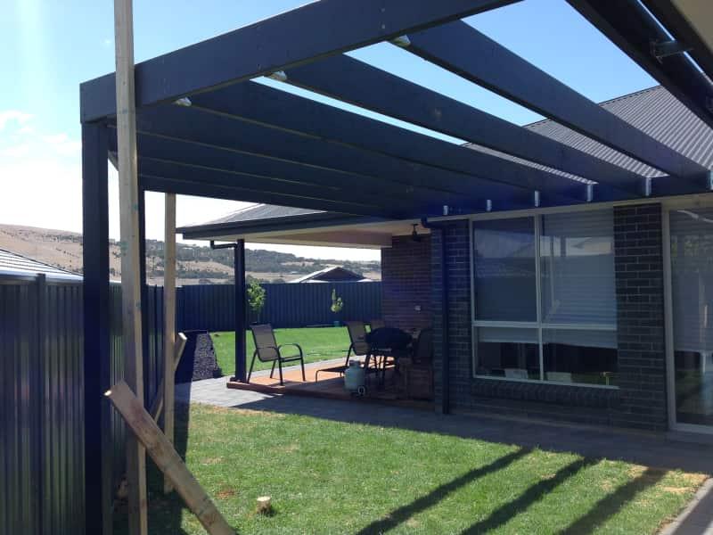 Housesitting assignment in Hayborough, South Australia, Australia