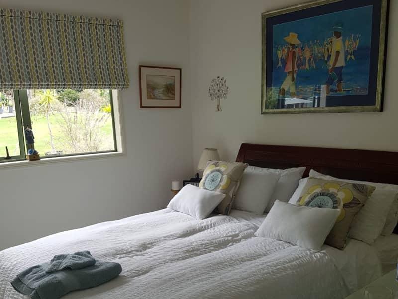Housesitting assignment in Pukekohe, New Zealand