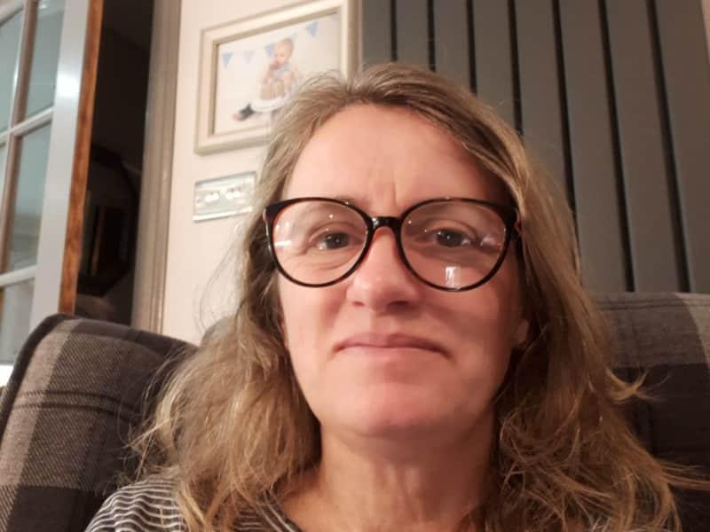 Denise from Banchory, United Kingdom