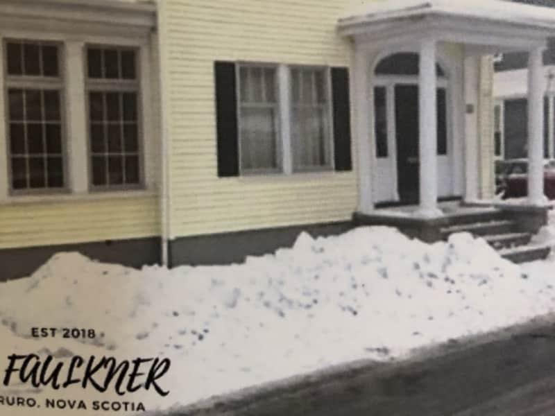 Housesitting assignment in Truro, Nova Scotia, Canada