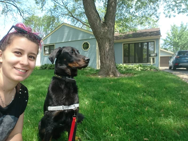Housesitting assignment in Rolling Meadows, Illinois, United States