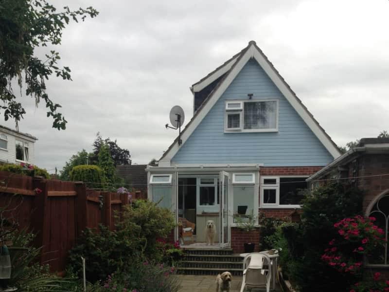 Housesitting assignment in Grantham, United Kingdom
