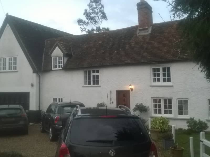 Housesitting assignment in Epping, United Kingdom