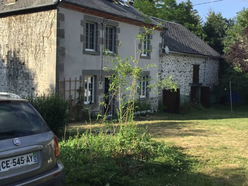 Housesitting assignment in Guéret, France