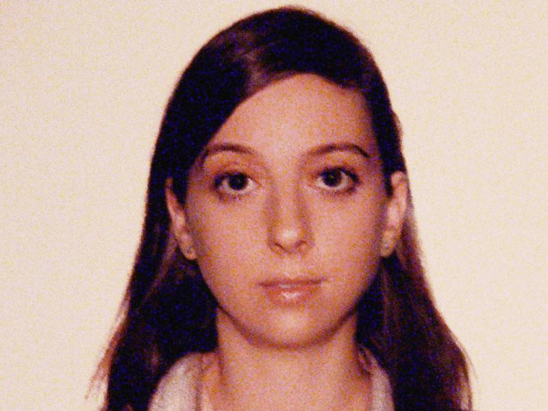 Sabrina from Abadiânia, Brazil