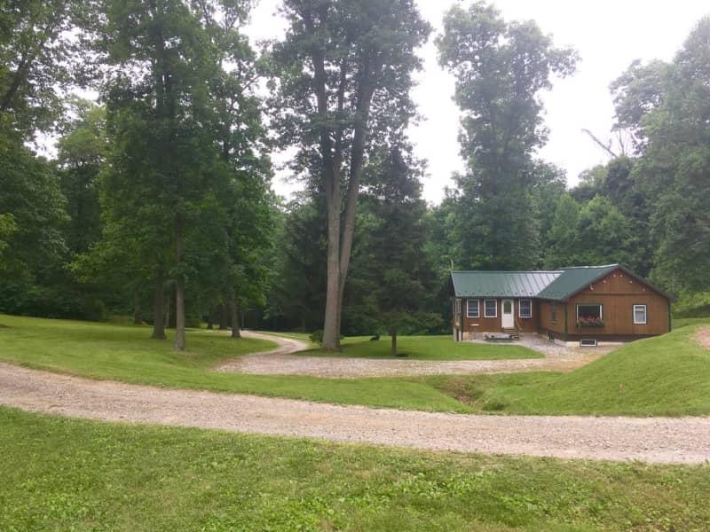 Housesitting assignment in Glen Rock, Pennsylvania, United States