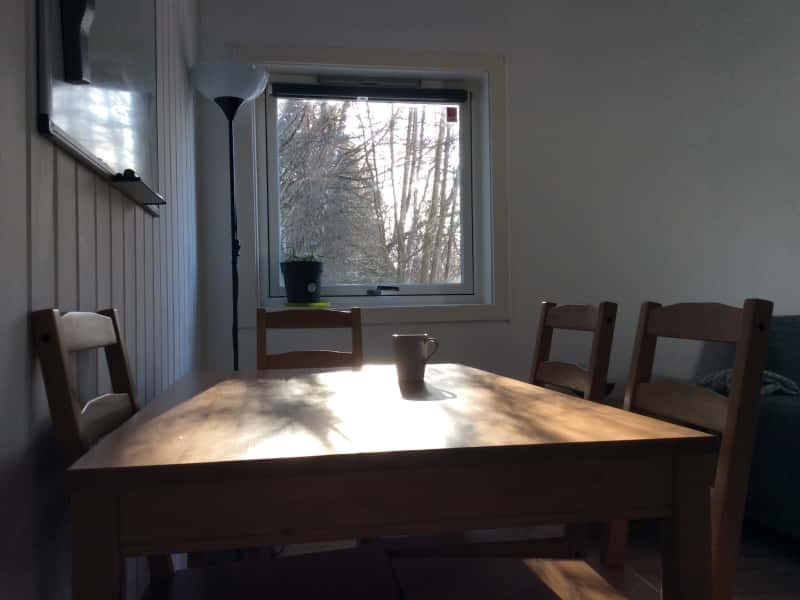 Housesitting assignment in Stovner, Norway