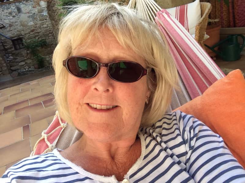 Jill from Maidenhead, United Kingdom