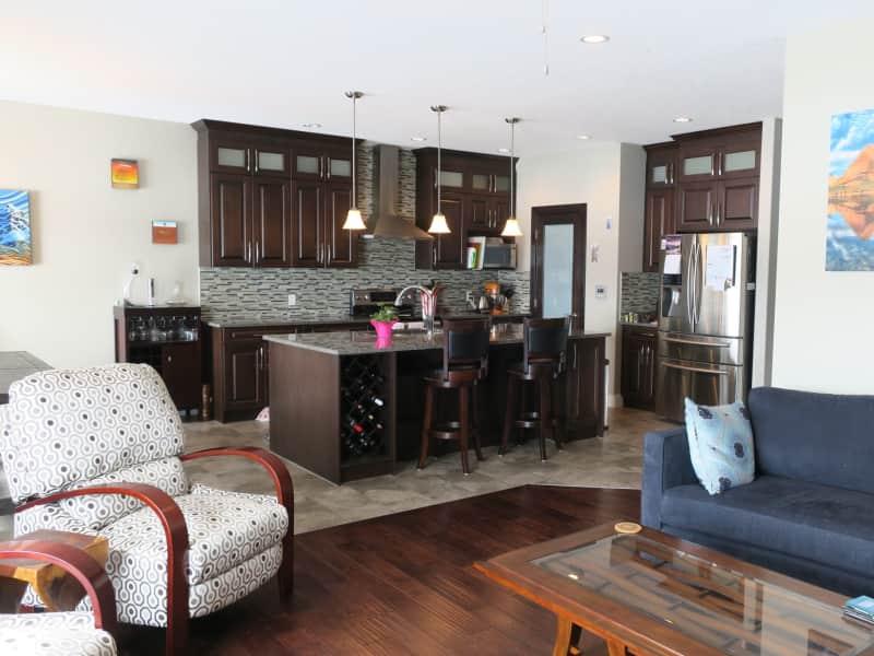 Housesitting assignment in Fort Saskatchewan, Alberta, Canada