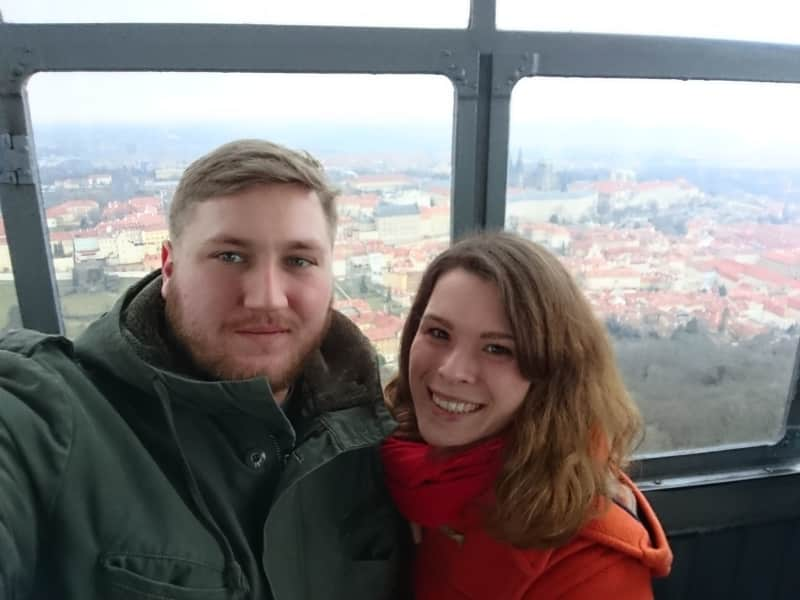 Heleen & Hans from Dillenburg, Germany