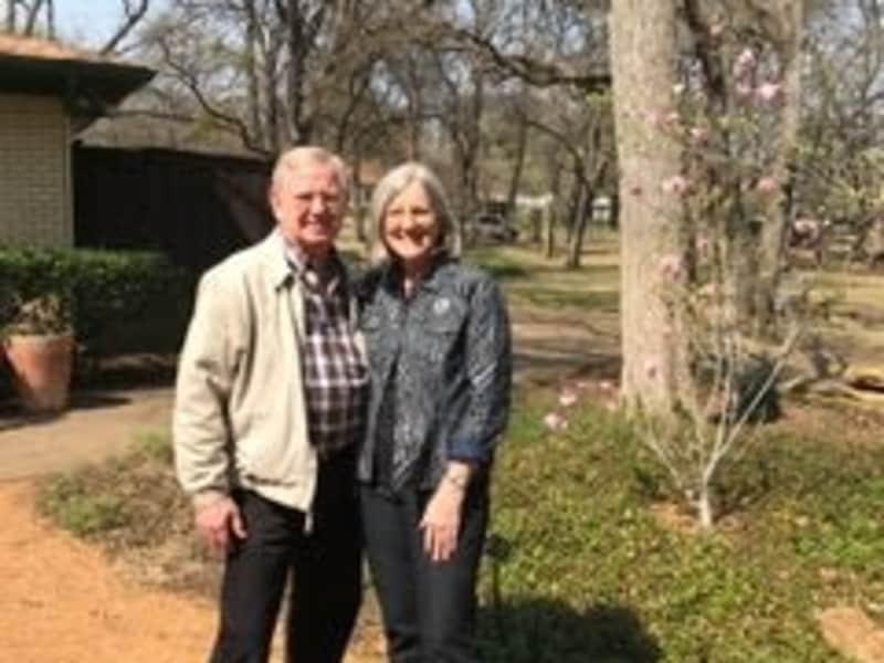 Dora elizabeth (liz) & Robert joseph (bobby) from Grapevine, Texas, United States
