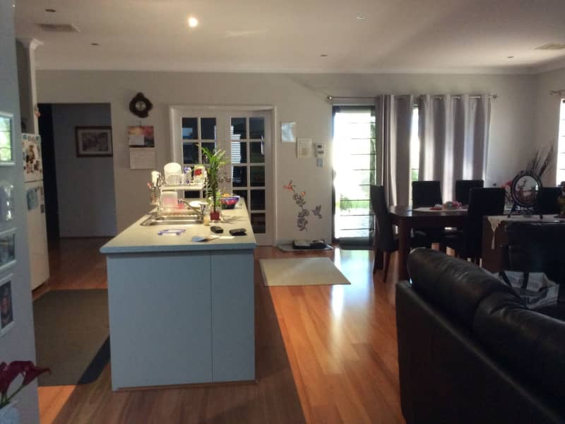 Housesitting assignment in Mandurah, Western Australia, Australia