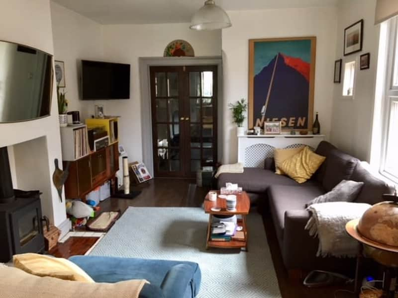 Housesitting assignment in Seven Sisters, United Kingdom